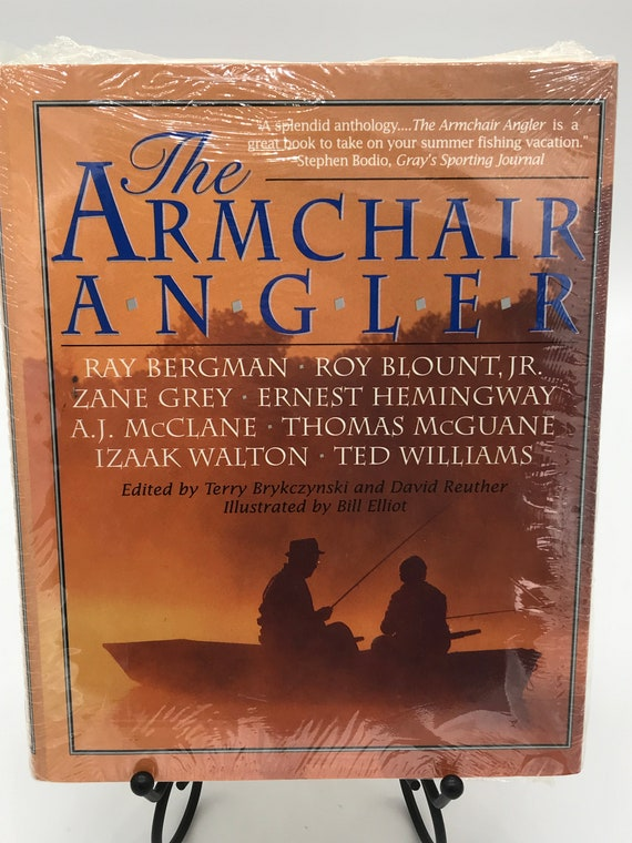 The Armchair Angler