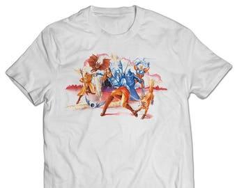 Phantasy Star T-shirt