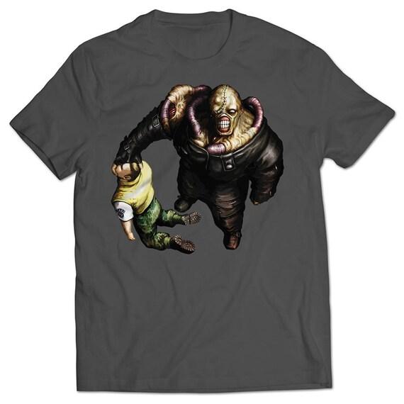 Last Escape T Shirt