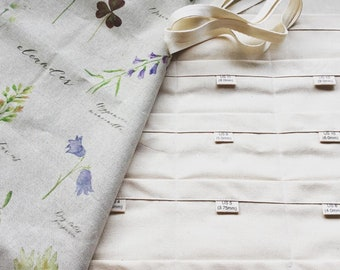 Large Circular Needle Organiser, Circular Needle Holder, Circular Needle Case, Knitting Needle Organiser, Gift for Knitters