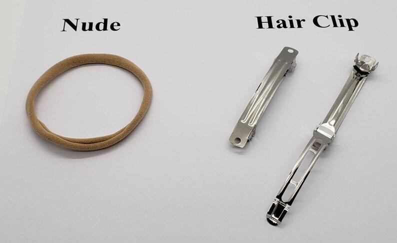 Shamrock Hair Bow