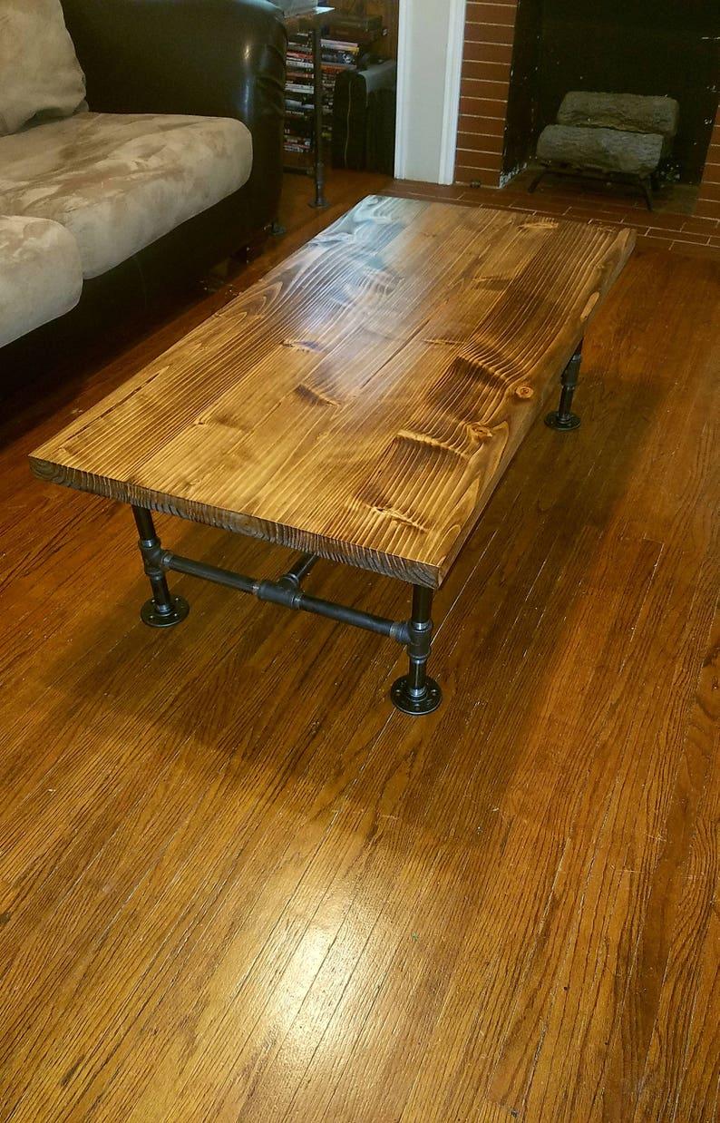 Couchtisch Tisch Industrie Tisch Industriellen Rohr Tisch Industrielle Couchtisch Rohr Und Holz Tisch Rohr Tisch Industrie Tisch