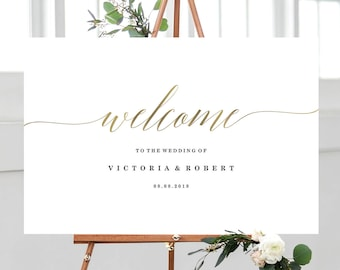 Wedding Template Etsy