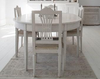 Zweeds Antieke Stoelen.Gustavian Furniture Etsy