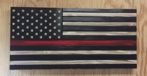 Thin Red Line (Firefighters)
