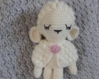 Plush Toy sheep
