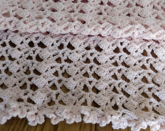Merino Lace Scarf - Made to Order