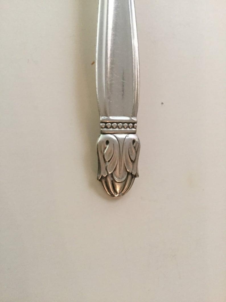 Vintage Holmes/&Edwards I S Silverplated JellyJam Spoon