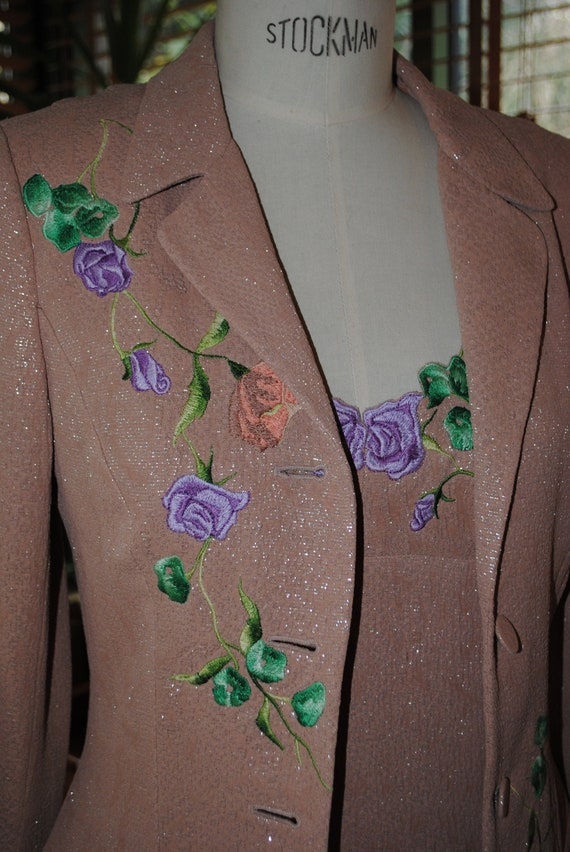 Dress and jacket set- Lolita Lempika-