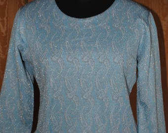 Size: 48 1960 sweater