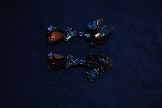 Christian Lacroix 1995 clip earrings - image 3