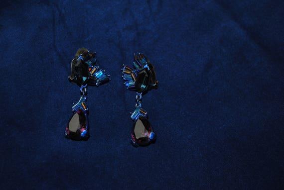 Christian Lacroix 1995 clip earrings - image 5