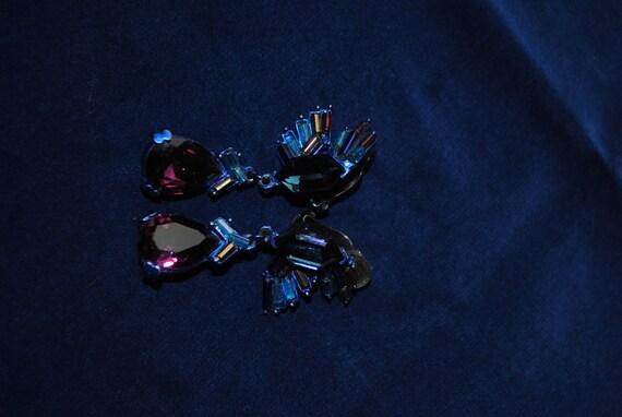 Christian Lacroix 1995 clip earrings - image 4