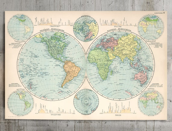 Map of World, Map of the World, World Map Canvas, Large World Map, World,  World Map, Map of the United States, Canvas Map, Canvas Art, 223