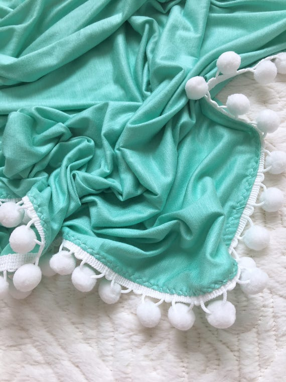Clearance: Seafoam Green