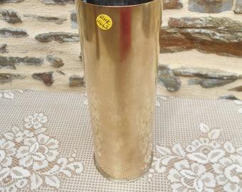 Vintage WW2  Brass Artillery Shell 1943 (Y- RMC/1942)