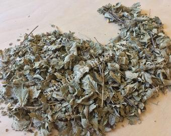 Dream Herb, Calea zacatechichi, Organic Mexican Dream Herb Leaf ~ Schmerbals Herbals®