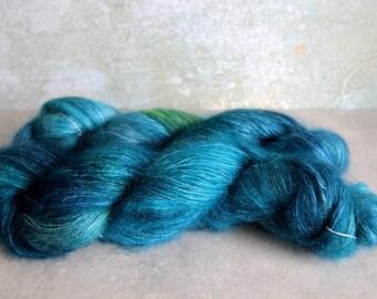Pre-order Blue Dragon - Fluff