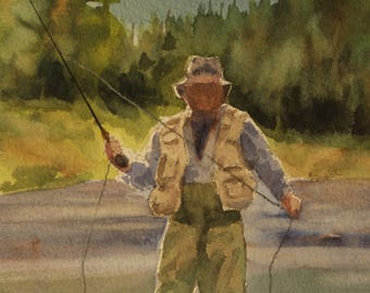Fly Fishing the West