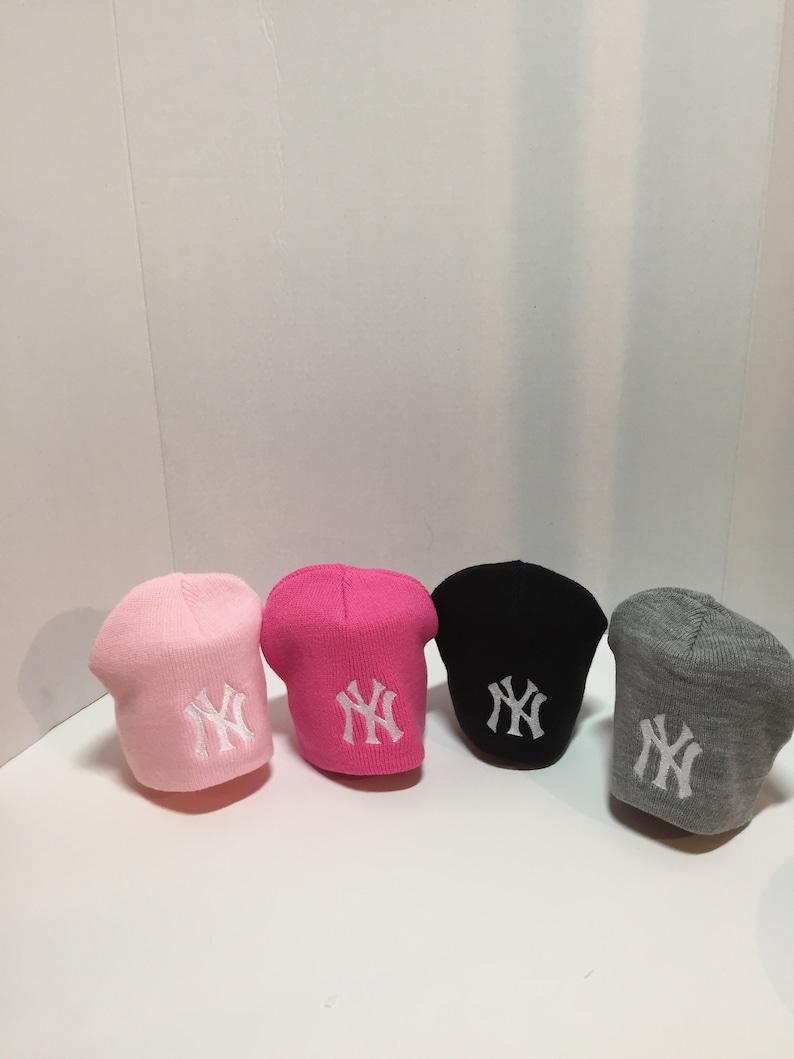 1eedb192d54cd New York Yankees Infant Hat New York Yankees knitted hat
