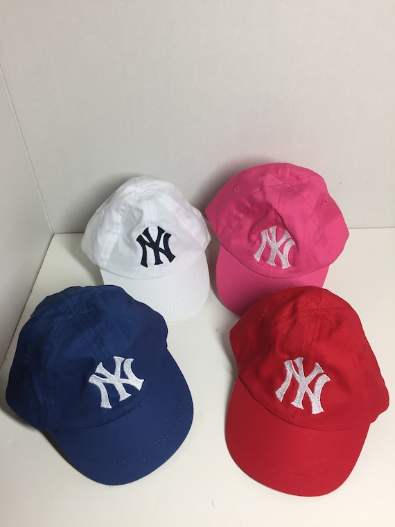 New York Yankees Infant Hat New York Yankees Kids Hat  7e926dcc722