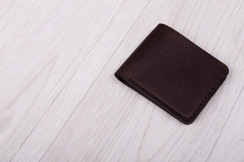 buy popular 414f0 6fce6 Business card case. Mens gift. Bifold wallet. Leather wallet. Handmade  wallet. Credit card case. Cash wallet. Travel wallet. Designer wallet