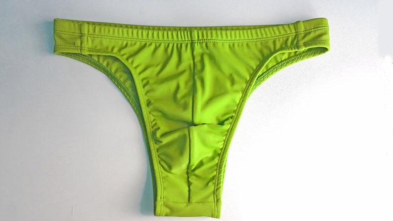 tanga Men/'s swim pants