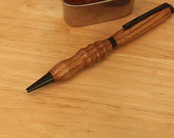 Hand Made Wooden Xylia Twist Pen