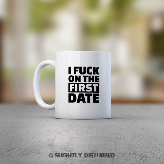 fuck at first date