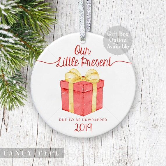 Pregnancy Ornament, Expecting Parents Christmas Ornament, New Baby  Pregnancy Announcement for Baby Reveal, Parents To Be Gift - Pregnancy Ornament Expecting Parents Christmas Ornament New Etsy