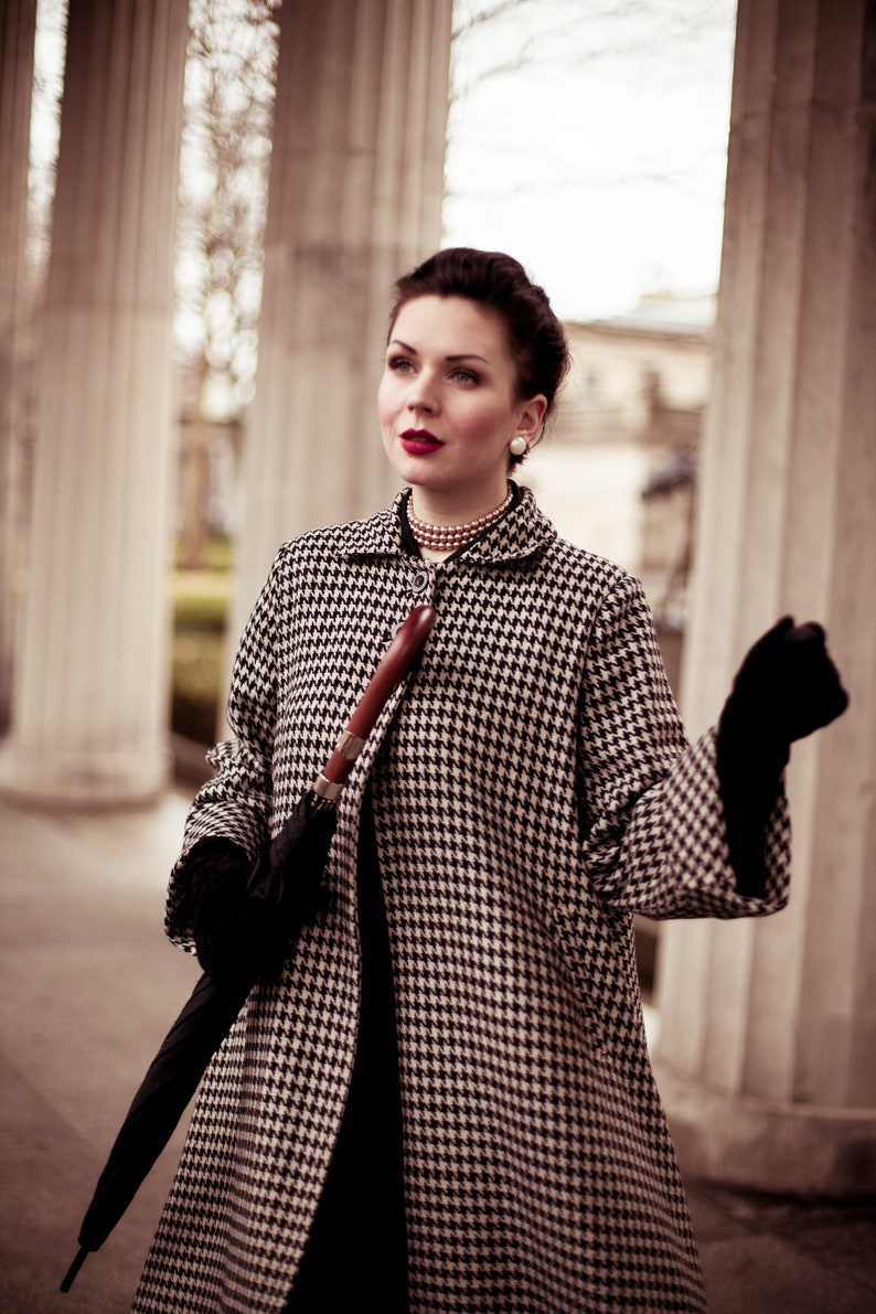 1940s Style Coats and Jackets for Sale 43