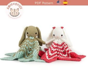 Baby blanket patterns