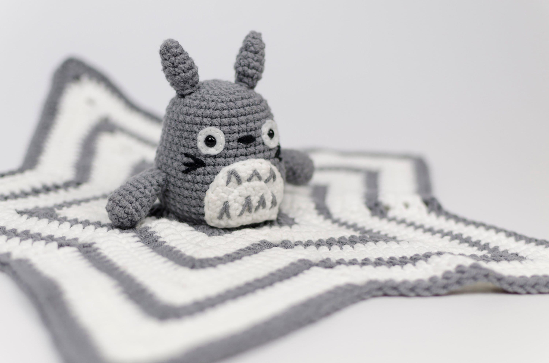 Manta de apego Mantita de apego manta para bebe manta | Etsy