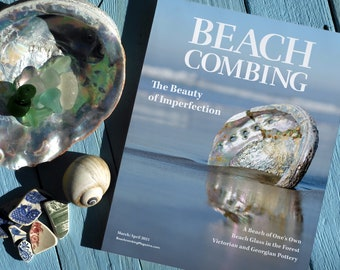 Beachcombing Magazine - March/April 2021