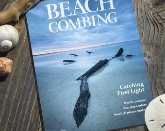 Beachcombing Magazine - Volume 24 - May/June 2021