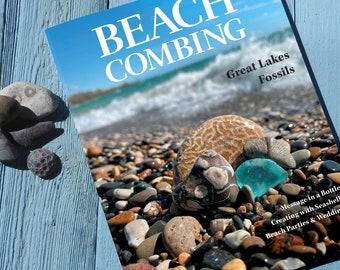 Beachcombing Magazine - Volume 25 - July/August 2021