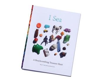 I Sea - A Beachcombing Treasure Hunt