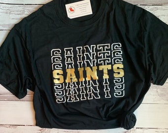 cute new orleans saints shirts