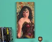 Wonder Woman - Original o...