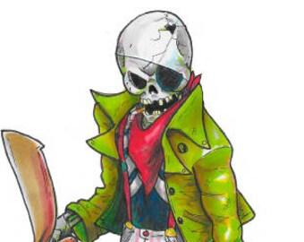 Lover Bone-head