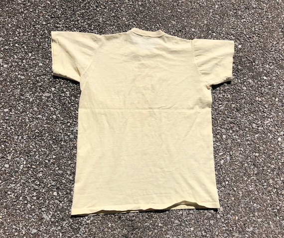 50s Penney's Tee 1950s Jc Penney T-shirt. 50s vin… - image 2