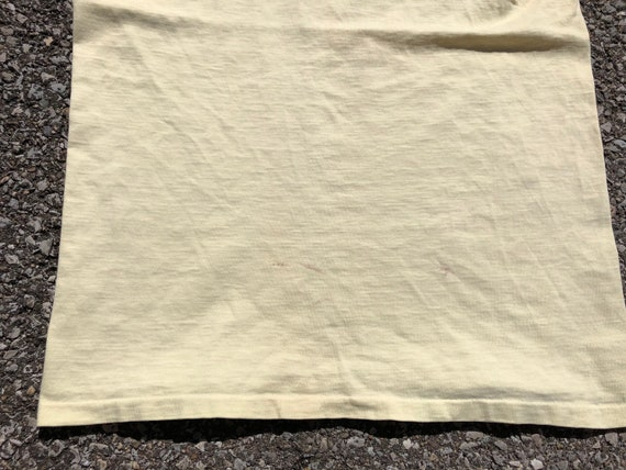 50s Penney's Tee 1950s Jc Penney T-shirt. 50s vin… - image 4