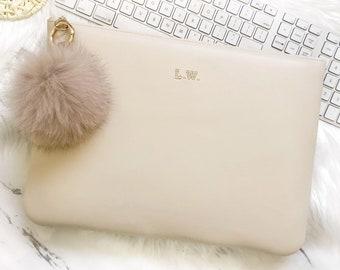 Personalised Macbook Sleeve/ Macbook Pro 13 Case/ Macbook Air 13 Case/ Macbook Case/ Macbook Pro 15 Case/ 16 Inch Laptop Case - All Size