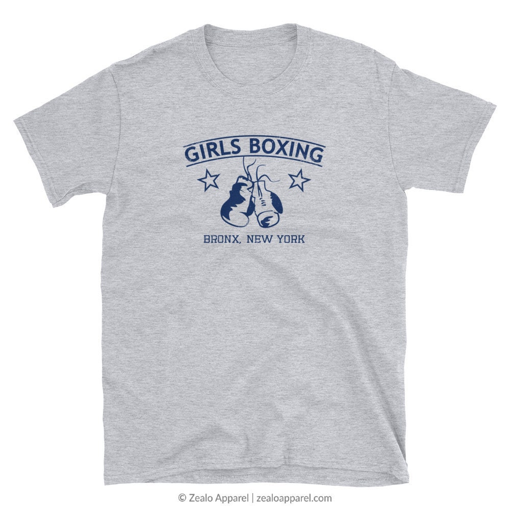 Rachel Green Girls Boxing T-shirt. Friends Tv Show Shirt Series Girl Power Greene Football Clothing Girls Womens Feminist Shirt Fangirl Unisex Tshirt