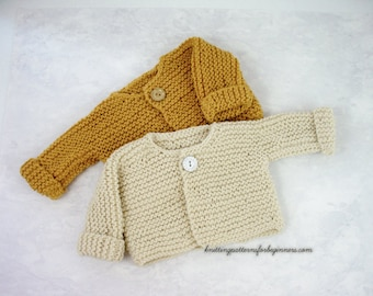 85704e375 Baby knit pattern