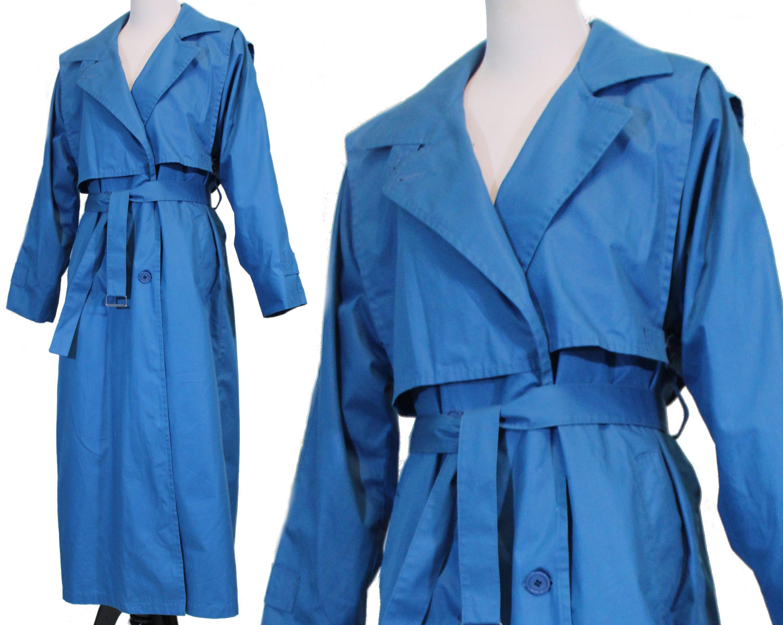 LONDON FOG girls Her Lil Trench Coat Jacket