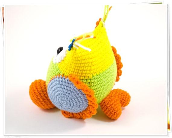 Little Muggles   Baby Owl Free Pattern!   456x570