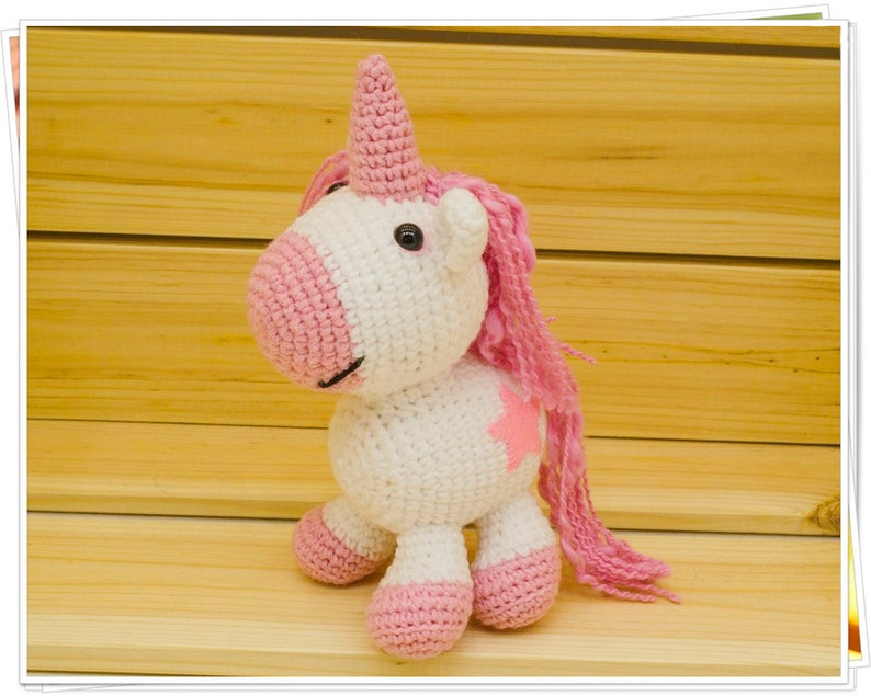 11 DIY Amigurumi Pieces With Free Patterns - Shelterness | 635x794