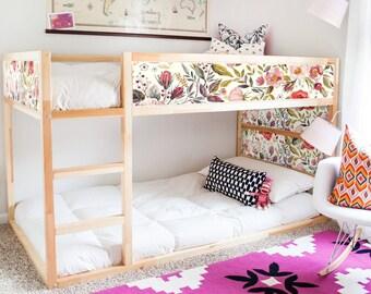 Ikea Kura Bed Etsy