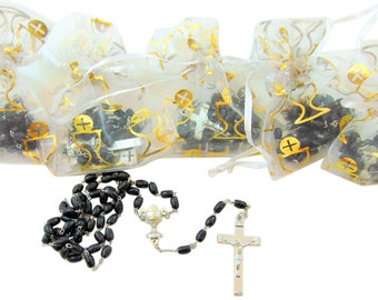 Bulk rosary | Etsy